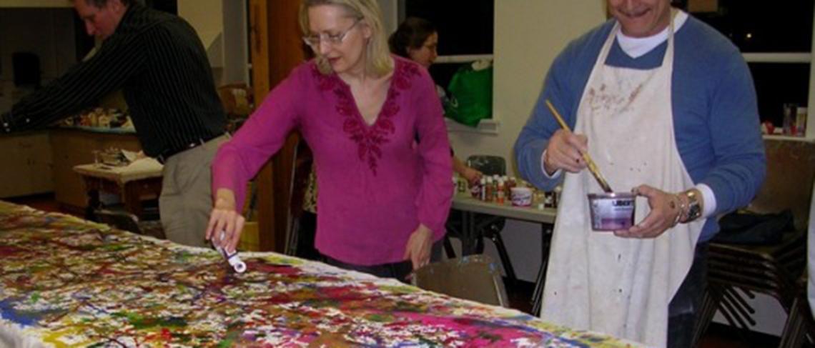 Vancouver Community Centre Programs